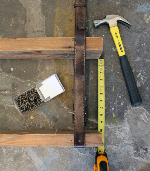 Рафт - фиксиране на втората дъска